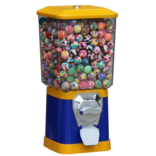 20000 Times 4mm Capsule Gumball Candy Vending Machine